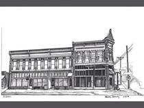 Broadway Hotel & Philipsburg Brewery