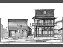 The Hynes House
