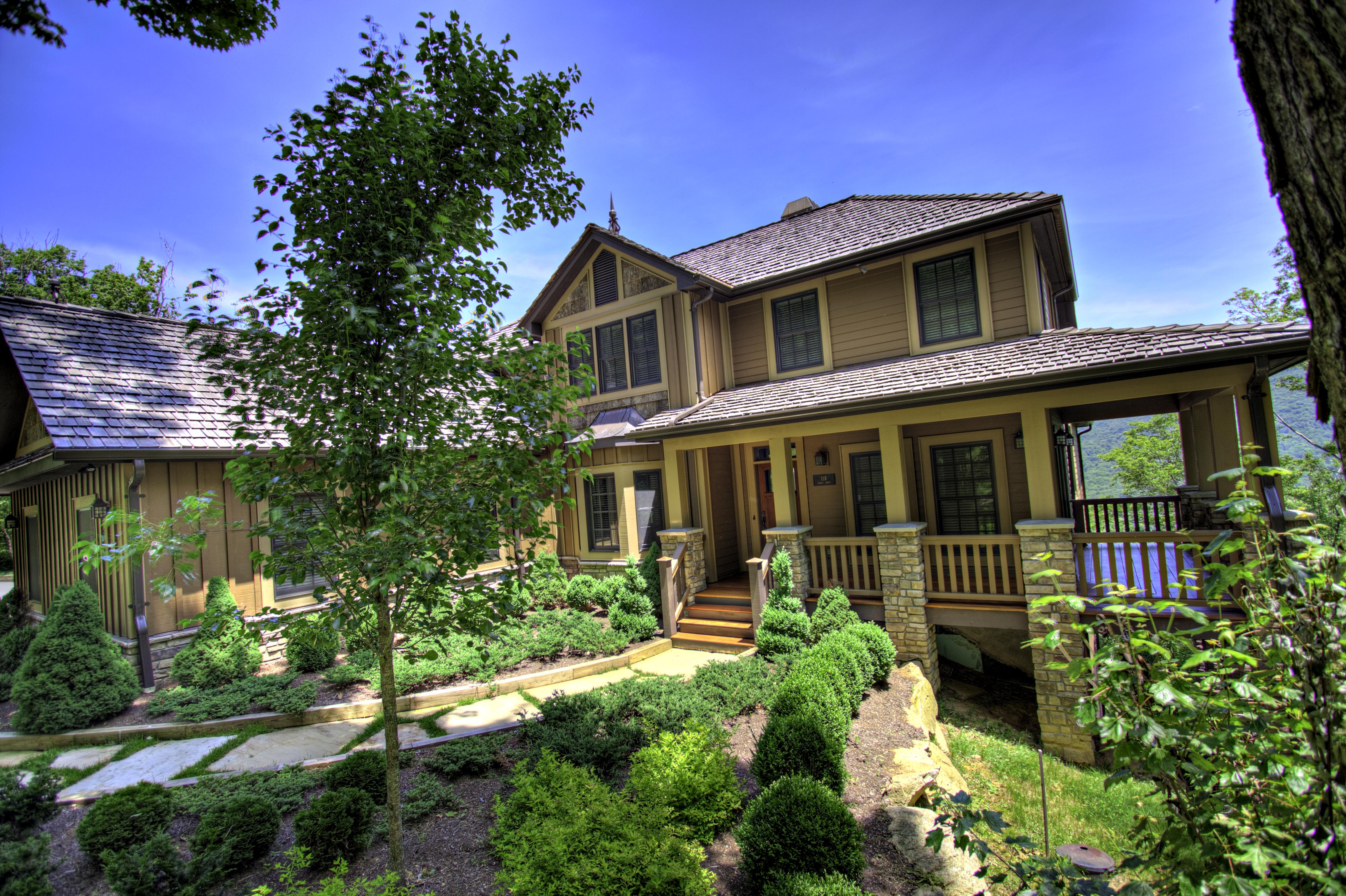 Linville Ridge New Home04