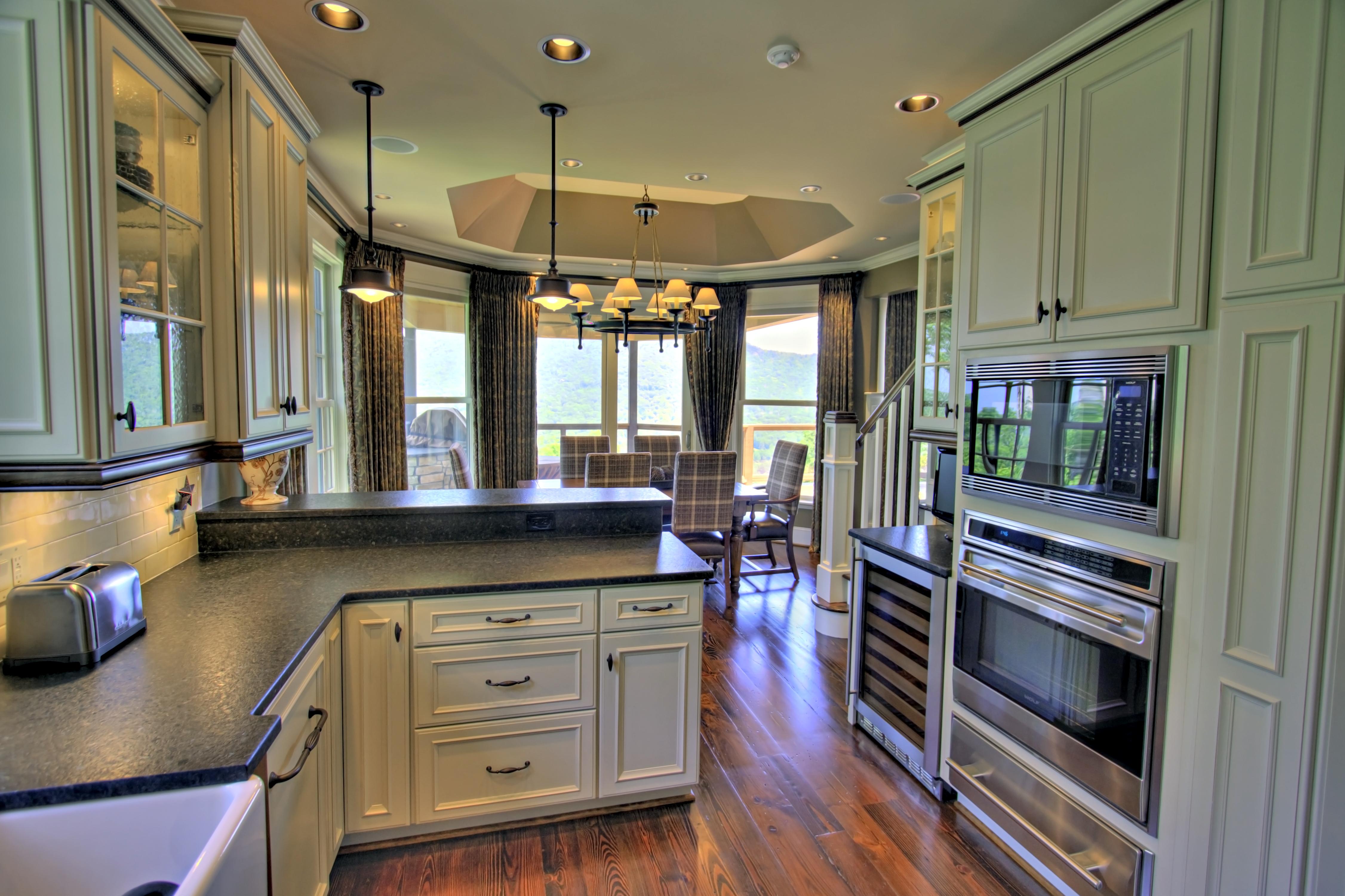 Linville Ridge New Home08