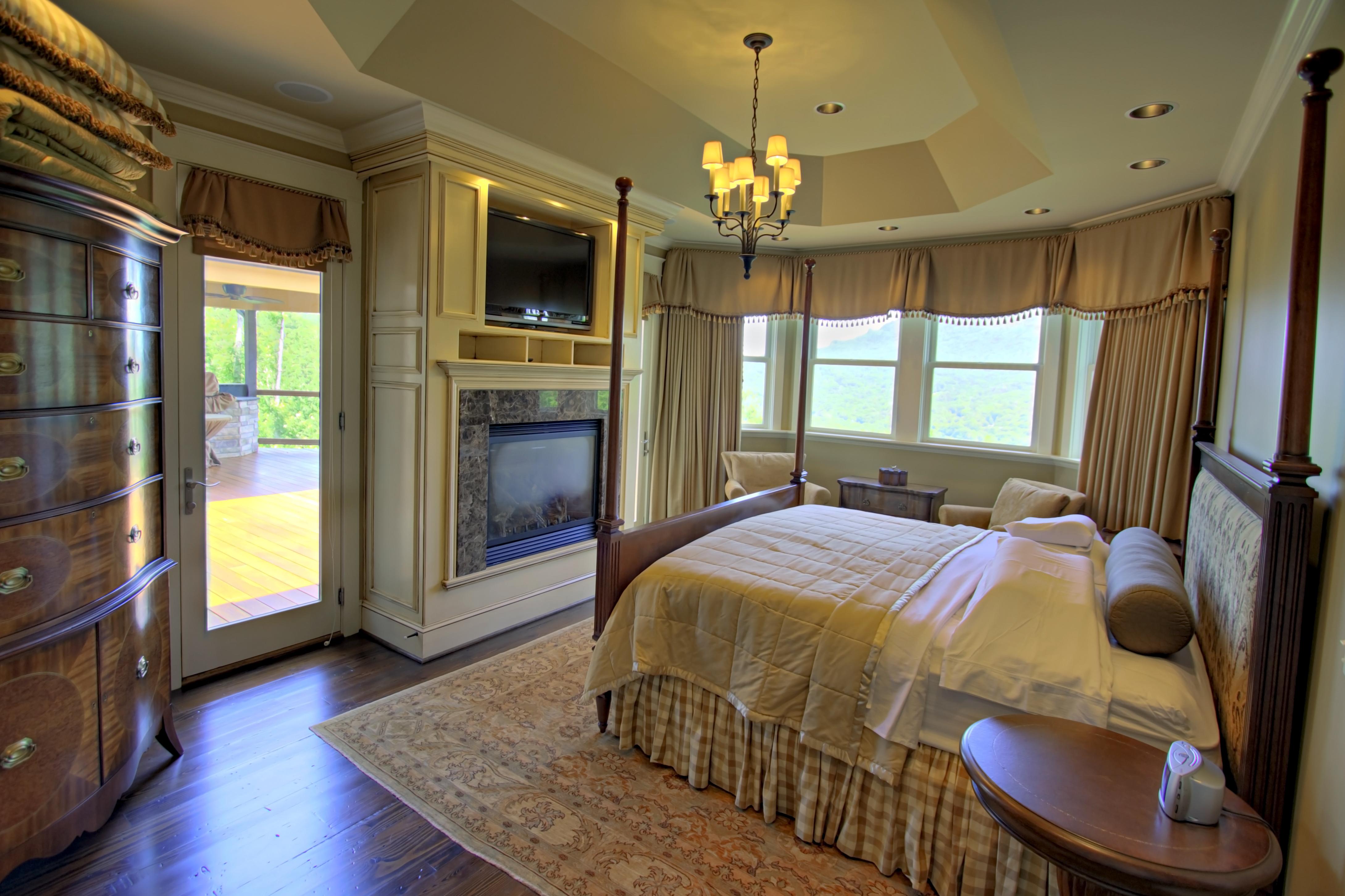 Linville Ridge New Home11