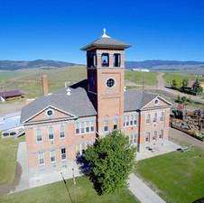 pburg school