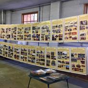 Philipsburg 150th Historic Posters