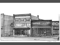 Sweet Palace & Sapphire Gallery