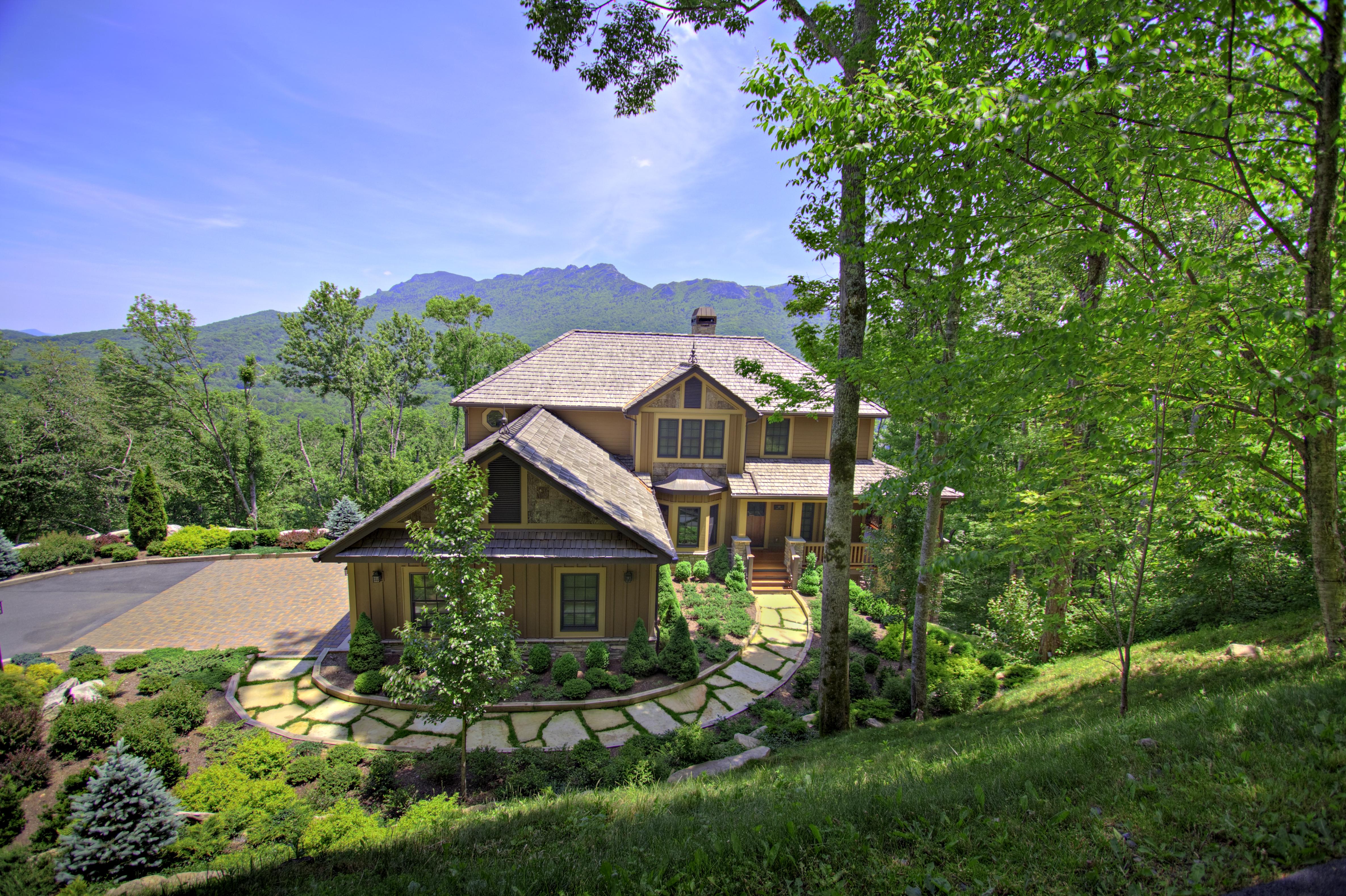 Linville Ridge New Home02