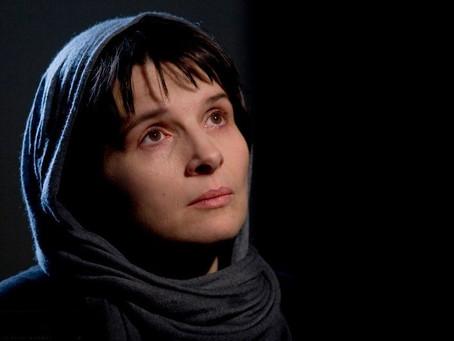 Kiarostami'nin Deneysel Filminde Anlam Katmanları: Shirin