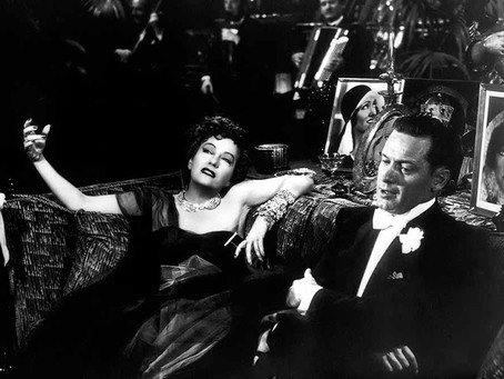 Nostaljinin Tekinsiz Yüzü: Sunset Boulevard ve What Ever Happened To Baby Jane'de Mekan ve Bellek