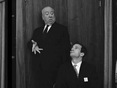 Mösyö Hitchcock: Kamerası Tüm Dünyanın Algısıyla Oynayan Bir Yönetmen