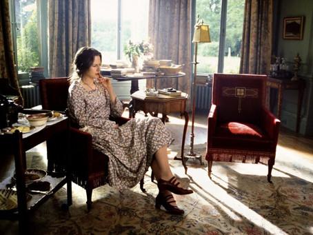 Bir Gün Üç Kadın: Saatler Filmi Üzerine