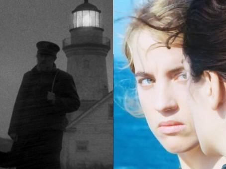 Feminist Bakış Açısıyla Alev Almış Bir Genç Kızın Portresi ile The Lighthouse'un Ses Dünyaları