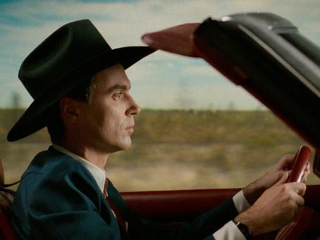 David Byrne'ün Amerika'sı: True Stories