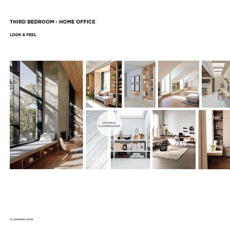 Home Office Look & Feel