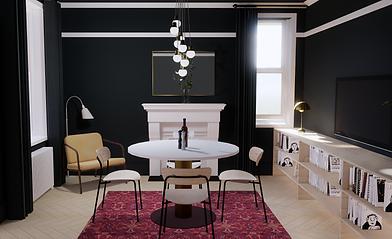 Interior Designer Manchester