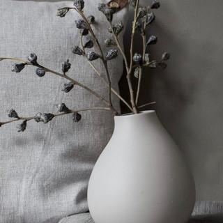 Kalla Vase