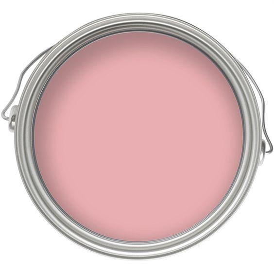 Get The Look Paint Colour