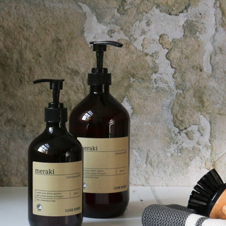Hand & Dish Soap