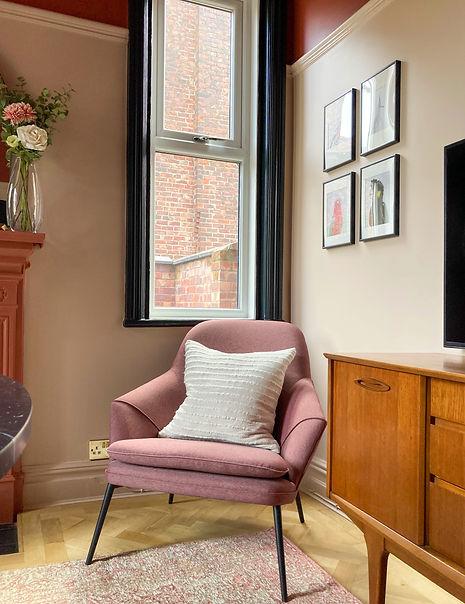Danielle Lancaster Interiors, Interior Design Company Lancashire