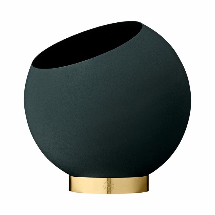 Globe Flowerpot