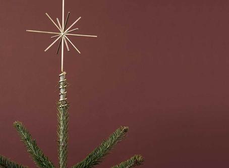 How To Do Christmas Like An Interior Stylist