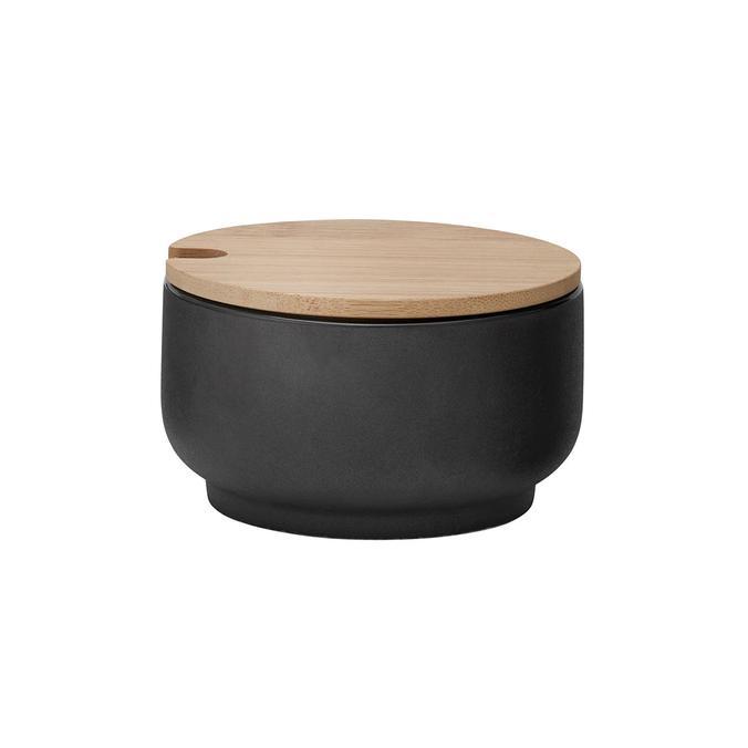 Black Sugar Bowl