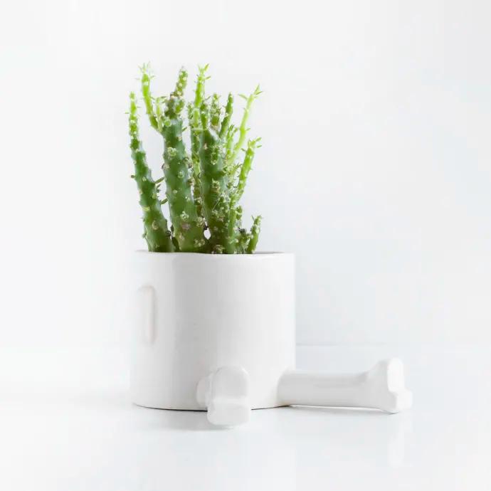 Character Vase