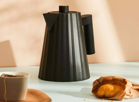 A Guide To Shopping...Black Kitchen Accessories