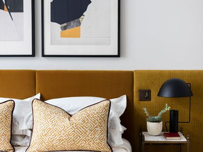 How To Achieve Hotel Luxe At Home