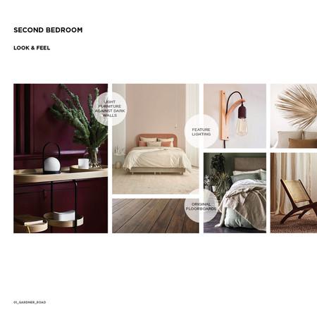 Bedroom Look & Feel