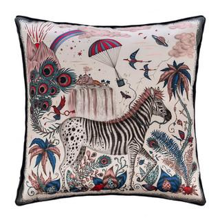 Lost World Cushion