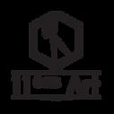 Logo 11ème art coiffeur Toulon