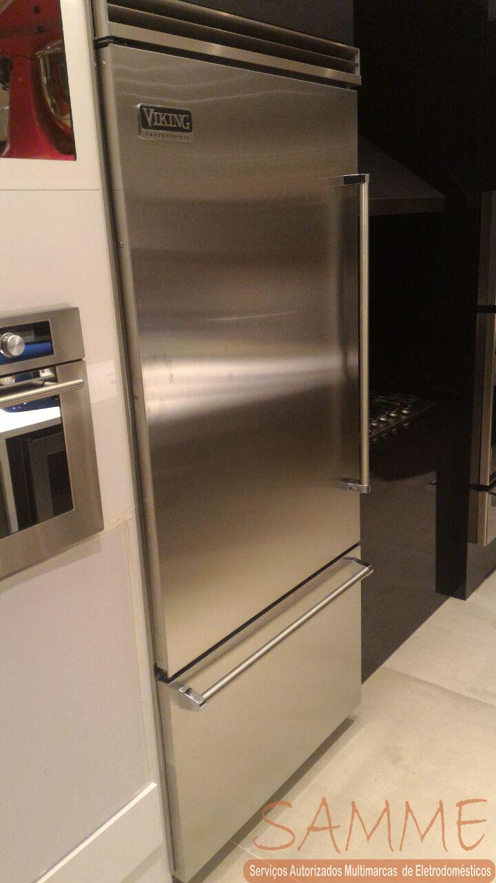 Refrigerador Viking