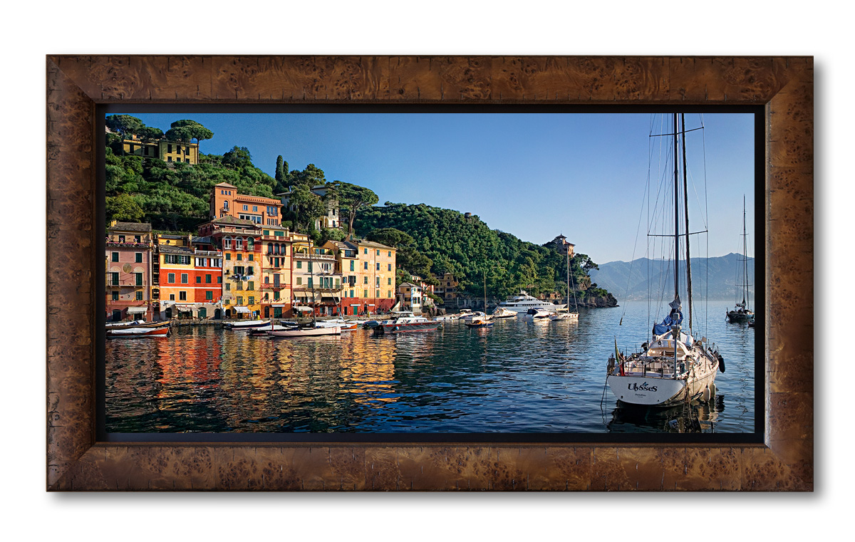 Sailing-in-Portofino-LightFrame-WEB