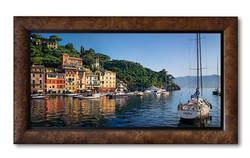 Sailing-in-Portofino-LightFrame-WEB