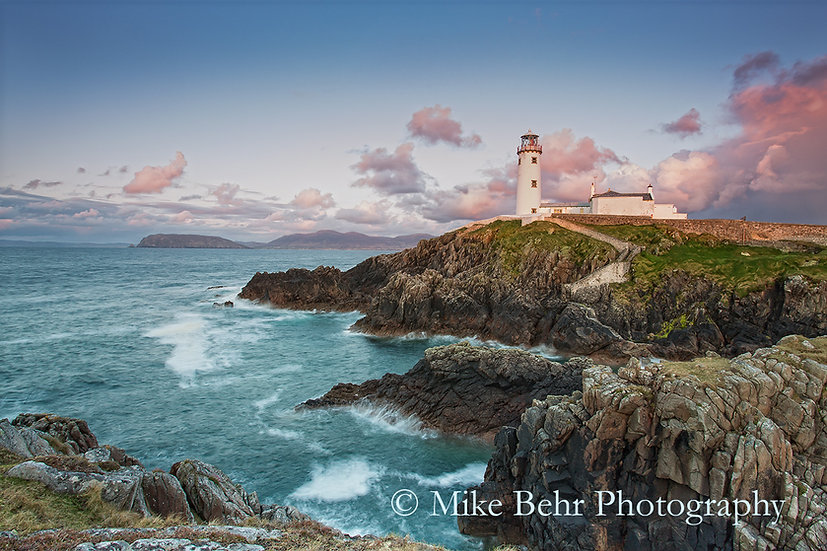 Finad Lighthouse