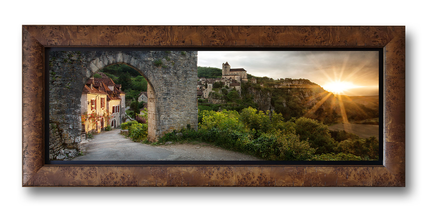 Sunset-on-StCirq_Light-Frame