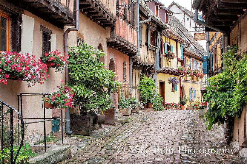 Walkways of Alsace