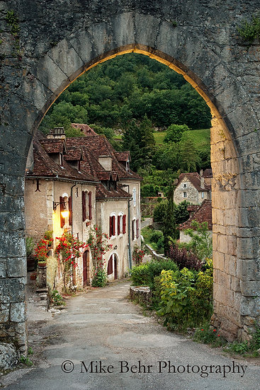 Les Plus Beau Village (The Most Beautiful Village)