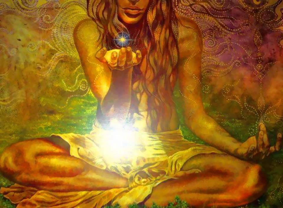 как женщине дать божественное наслаждение хорошо себе