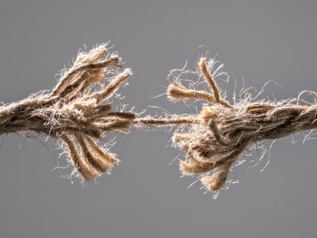 Tips to Combat Burnout