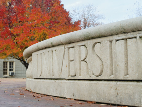 The Better Choice: Federal or Private Loans for College