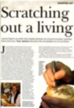 - Shooting Times Christmas 2011 Article