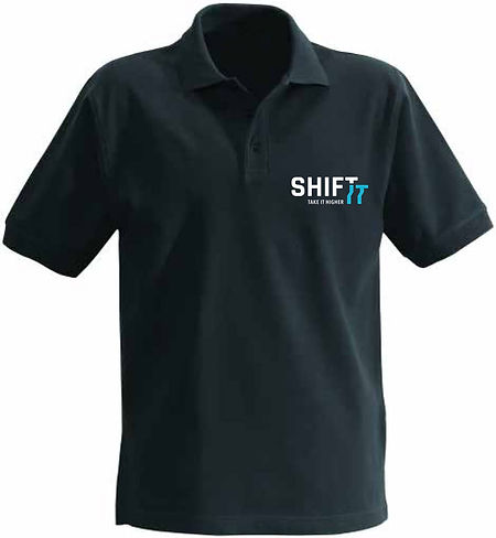 Shift IT T-Shirt