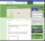 Perspektive Hausarzt Praxisbörse Webdesign