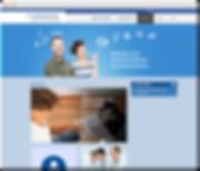 Perspektive Hausarzt Services Webdesign