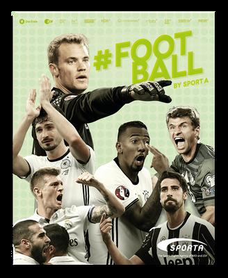 Football by SportA