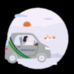 VERAHmobil Auto leasen