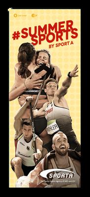 Summersports by SportA