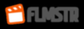 flmstr Logo Design