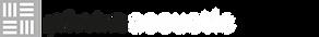 pinta acoustic logo