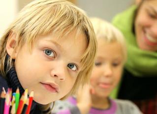 Chez les enfants, le neurofeedback dynamique NeurOptimal® est utilisé pour les troubles de l'att
